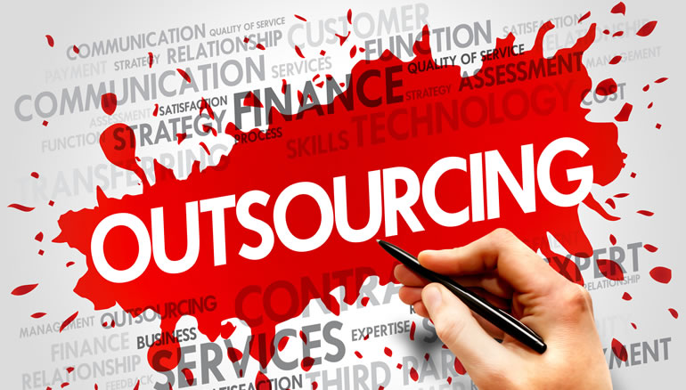 how is your business going outsourcing will save you